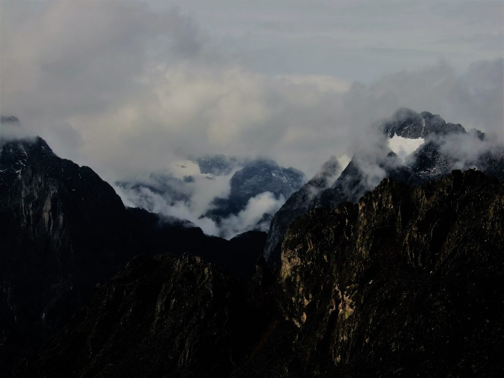 9 Day Rwenzori Margherita Peak Trek