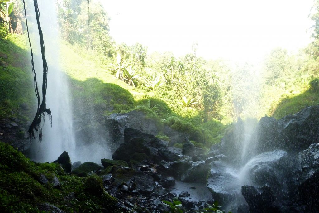 8 Days Mountain Elgon Hike