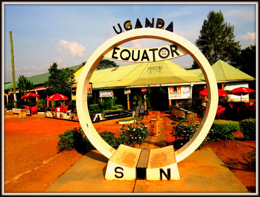 Uganda Equator- Best Time to Visit Uganda @Gorilla Link Tours - Best time to visit Uganda for gorilla trekking and wildlife adventure