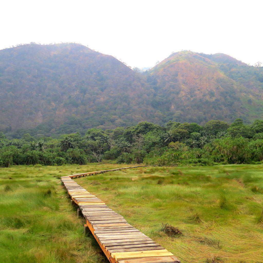 Male Sempaya hot springs- 2020 Uganda wildlife Safaris