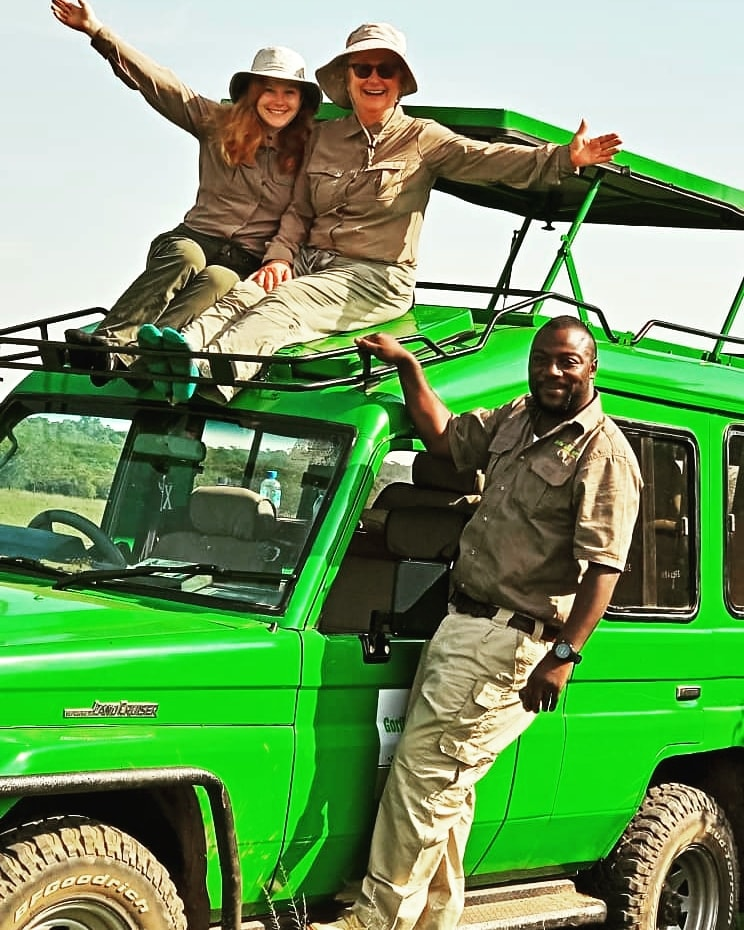 Uganda Long safaris