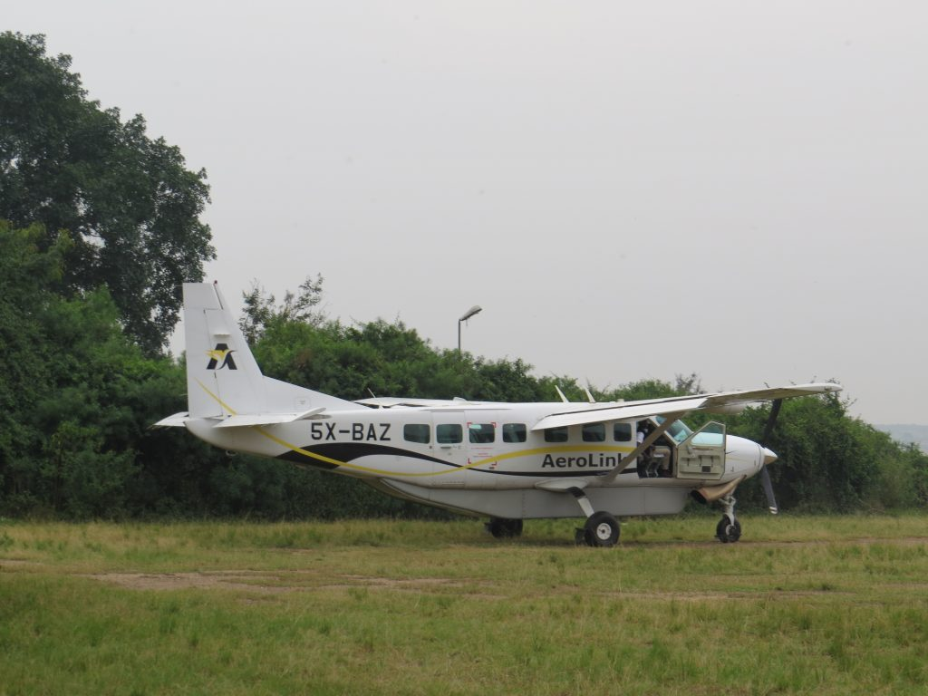 Fly-in Gorilla safaris- Short Gorilla trekking safaris in Uganda